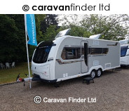 Coachman Laser 675 2019 caravan