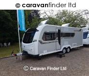 Coachman Laser 675 DUE IN 2019 caravan