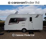 Coachman Pastiche 460 2019 caravan
