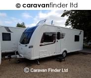 Coachman Pastiche 545 2019 caravan
