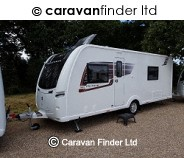 Coachman Pastiche 565 2019 caravan