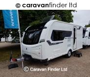 Coachman VIP 460 2019 caravan