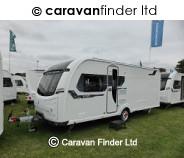 Coachman VIP 575 2019 caravan