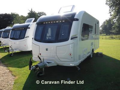 Coachman Acadia SE 460 2020  Caravan Thumbnail