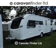 Coachman Acadia 520 Design Edition 2020 caravan