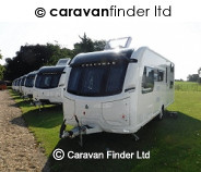 Coachman Acadia 580 2020 caravan