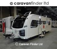 Coachman Acadia SE 860 2020 caravan