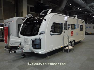 Coachman Acadia SE 860 2020  Caravan Thumbnail