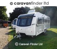 Coachman Laser 650 2020 caravan