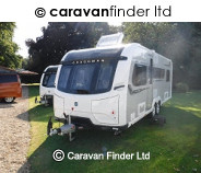 Coachman Laser 665  2020 caravan