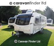 Coachman Laser 675 2020 caravan