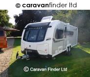 Coachman Laser Xcel 850 SOLD 2020 caravan