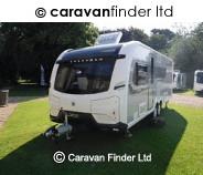 Coachman Laser Excel 875  2020 caravan