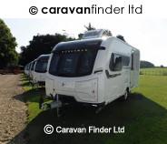 Coachman VIP 460 2020 caravan