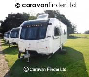 Coachman VIP 545 2020 caravan