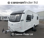 Coachman Acadia 545 2021 caravan