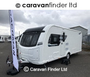 Coachman Acadia 575 2021 caravan