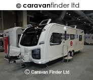 Coachman Acadia DE Xcel 860 2021 caravan
