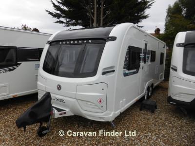 Coachman Acadia 860 Xcel 2021  Caravan Thumbnail