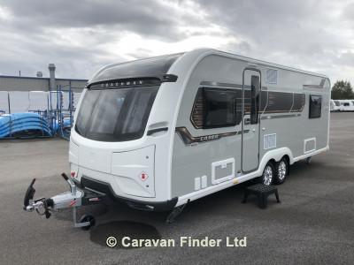 Coachman Laser 665 2021  Caravan Thumbnail