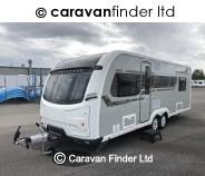 Coachman Laser 665 2021 caravan