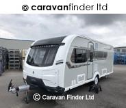 Coachman Laser Xcel 575 2021 caravan
