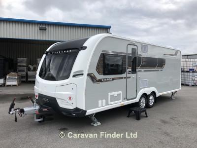 Coachman Laser Xcel 850 2021  Caravan Thumbnail