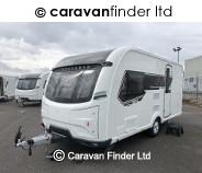 Coachman VIP 460 2021 caravan