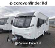Coachman VIP 520 2021 caravan