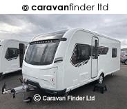 Coachman VIP 545 2021 caravan