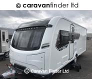 Coachman VIP 575 2021 caravan