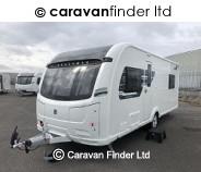 Coachman Acadia 545 2022 caravan