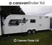 Coachman Acadia 630Xtra 2022 caravan