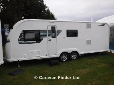 New Coachman Acadia 630Xtra 2022 touring caravan Image