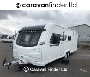 Coachman Avocet 630 Xtra DUE  2022 caravan