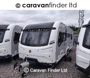 Coachman Laser 665 2022 caravan