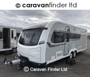 Coachman Laser 675 2022 caravan