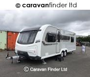 Coachman Laser Xcel 845 2022 caravan