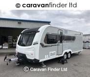 Coachman Laser Xcel 850 2022 caravan