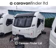 Coachman VIP 460 2022 caravan