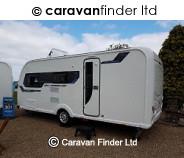 Coachman VIP 520 2022 caravan
