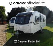 Coachman VIP 565 2022 caravan