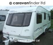 Compass Emperor 630 2003 caravan