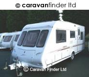 Compass Liberte 17 2003 caravan