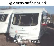 Compass Corona 362 2004 caravan