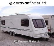 Compass Corona 630 2004 caravan