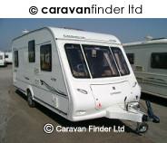 Compass Corona 475 2005 caravan
