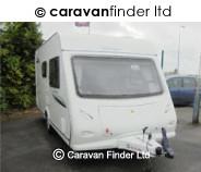 Compass Venture 452 2011 caravan