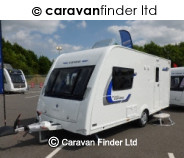 Compass Corona 462 2014 caravan