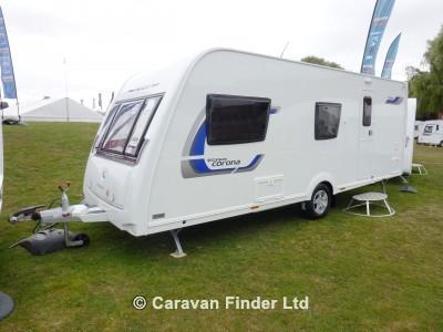 Compass Corona 576 2014  Caravan Thumbnail